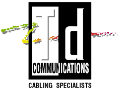 Td Communications, Logo